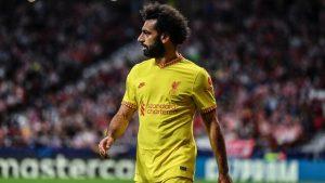 صلاح: دوست دارم تا روز آخر فوتبالم در لیورپول بمانم